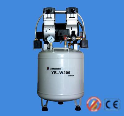 小型空壓機 小型無油空壓機 小型醫用空壓機 <br> 全新  價格:面議 <br> <img src=http://k.kqzp.cn/img/up/img/201112514538.jpg width=150 >