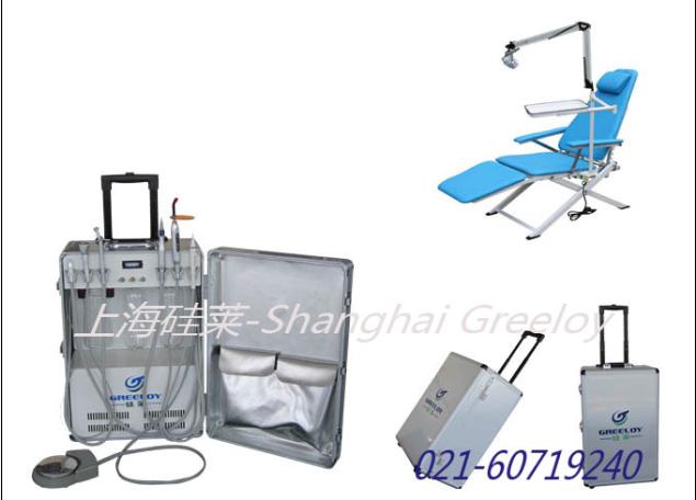 簡易牙科治療機GU-P206 <br> 全新  價格:面議 <br> <img src=http://k.kqzp.cn/img/up/img/20121210154516.png