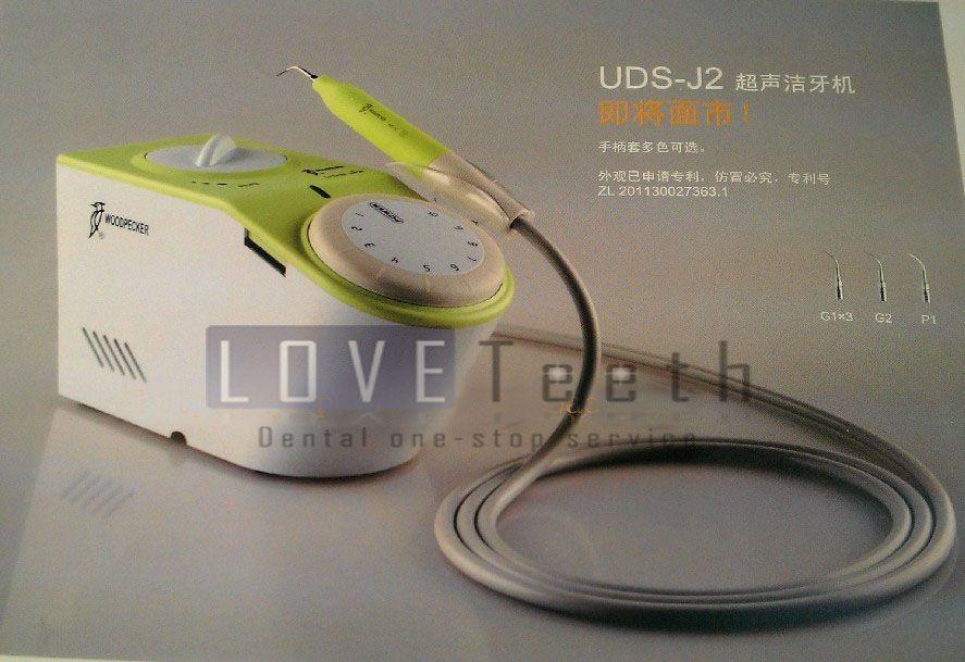 洁牙机/超声波洁牙机/啄木鸟洁牙机UDS-J2 <br&gt 全新  价格:面议 <br> <img src=http://k.kqzp.cn/img/up/img/201212411165.jpg
