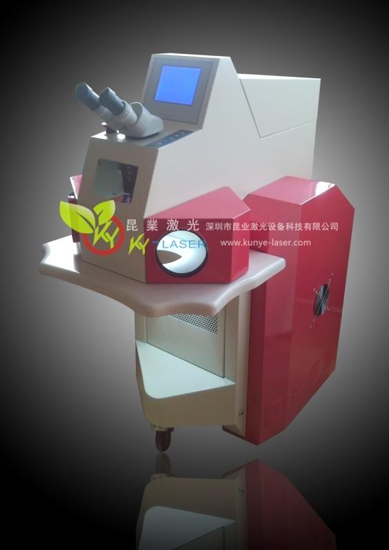 义齿激光点焊机 <br&gt 全新  价格:5000 <br> <img src=http://k.kqzp.cn/img/up/img/201382916416.jpg