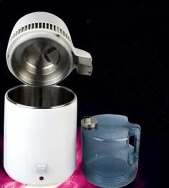 医用蒸馏水机 <br&gt 全新  价格:500 <br> <img src=http://k.kqzp.cn/img/up/img/53eb03fb26579.jpg