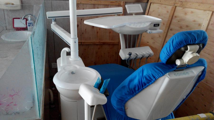 二手綜合治療牙科椅子 <br> 二手  價格:面議 <br> <img src=http://k.kqzp.cn/img/up/img/58875b7dcd4cd.jpg width=150 >
