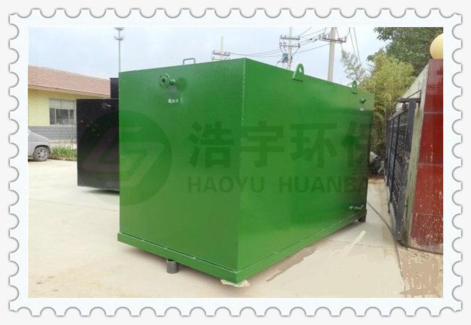 传染科医疗污水处理设备 <br> 全新  价格:86000 <br> <img src=http://k.kqzp.cn/img/up/img/5d72160231515.jpg