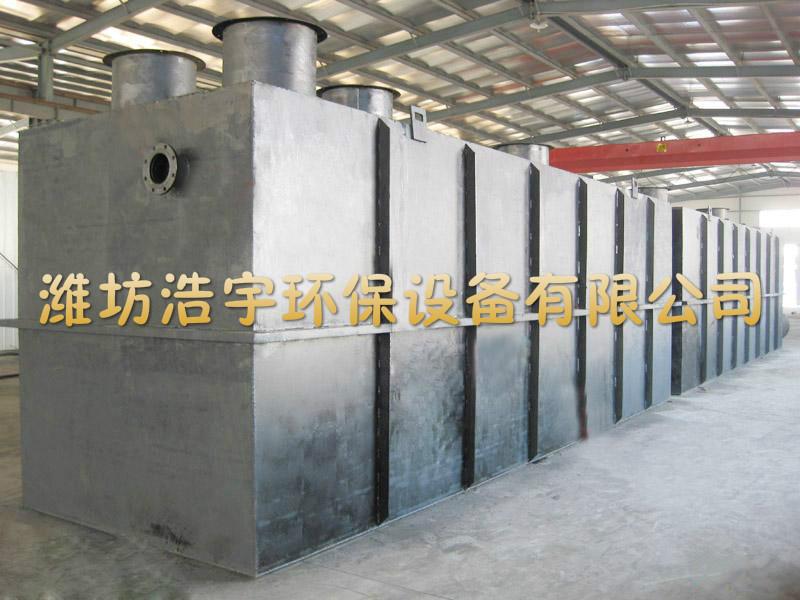 内江生活污水处理设备如何处理 <br> 全新  价格:89500 <br> <img src=http://k.kqzp.cn/img/up/img/5dd77306e4031.jpg