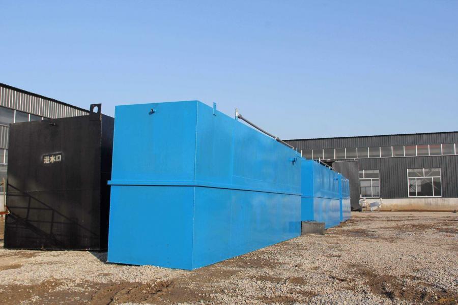 宿迁厂家医院污水处理设备 <br> 全新  价格:86500 <br> <img src=http://k.kqzp.cn/img/up/img/5df880bb8c0b9.jpg