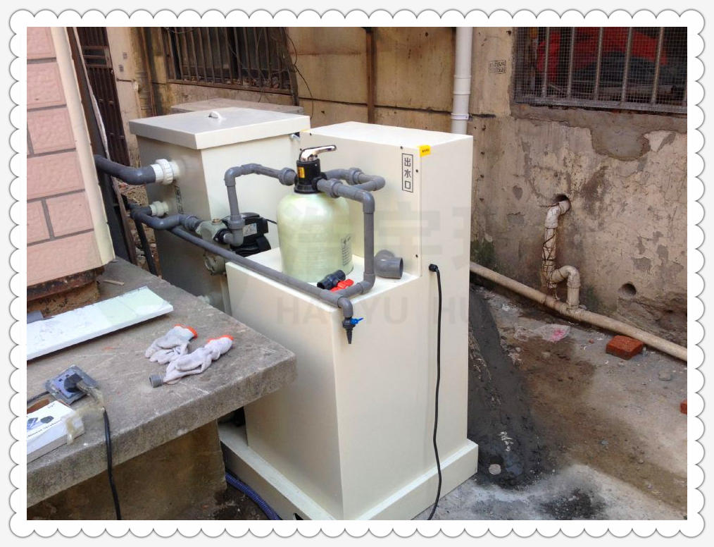 HYYTH-A2手術室污水處理設備 <br> 全新  價格:18600 <br> <img src=http://k.kqzp.cn/img/up/img/5e0024136f86f.jpg