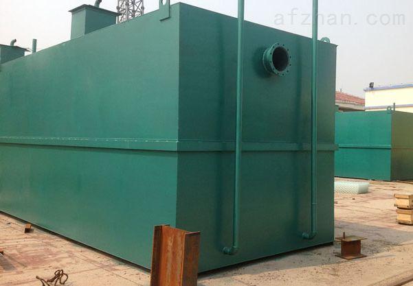 长治地埋式一体化污水处理设备 <br> 全新  价格:89500 <br> <img src=http://k.kqzp.cn/img/up/img/5f02d2647633a.jpg