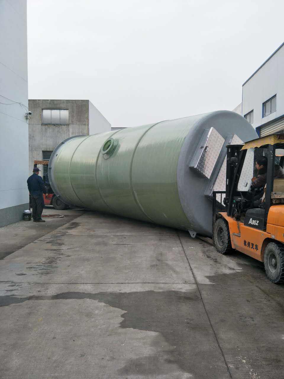 一體化預制雨水泵站 <br> 全新  價格:86500 <br> <img src=http://k.kqzp.cn/img/up/img/5f0e6004a0efc.jpg