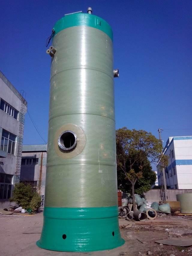 預制一體化泵站 <br> 全新  價格:86500 <br> <img src=http://k.kqzp.cn/img/up/img/5f0e61bb099e8.jpg