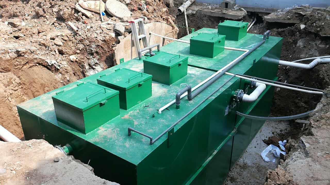 生活污水處理設備一體化設備 <br> 全新  價格:38000 <br> <img src=http://k.kqzp.cn/img/up/img/5f49a7e3f29d1.jpg