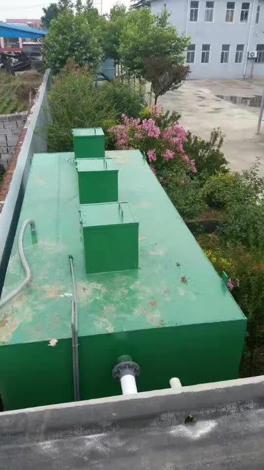 河南医院一体化污水处理设备 <br> 全新  价格:38000 <br> <img src=http://k.kqzp.cn/img/up/img/5f705b0aa928f.jpg