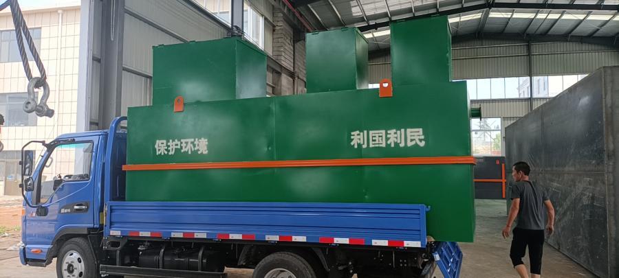 达州乡镇卫生院污水处理设备 <br> 全新  价格:18000 <br> <img src=http://k.kqzp.cn/img/up/img/5f9b6550eab54.jpg width=150 >