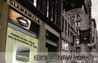 图片说明: 纽约