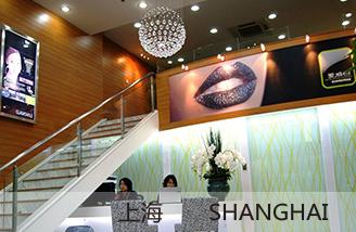 图片说明: 上海